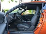 日产GT-R前排空间