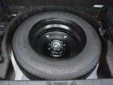 雪铁龙C4 Aircross备胎
