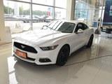 Mustang 2017款  2.3T 性能版_高清图1