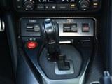 日产GT-R挡把
