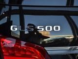 奔驰GLS 2016款  GLS 500 4MATIC_高清图35