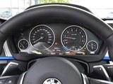 宝马3系GT仪表盘