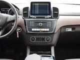 2017款 奔驰GLE GLE 320 4MATIC 豪华型