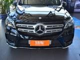 奔驰GLS 2016款  GLS 500 4MATIC_高清图27