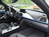 宝马4系 2017款  425i Gran Coupe 尊享型M运动套装_高清图3