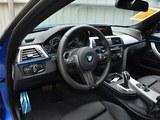宝马4系 2017款  425i Gran Coupe 尊享型M运动套装_高清图2