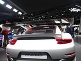 保时捷911 2018款  GT2 RS_高清图5