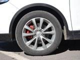 帝豪GS车轮