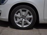 沃尔沃S60L车轮