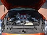 日产GT-R发动机