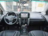 优6 SUV中控全图