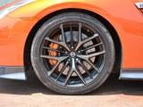 日产GT-R车轮