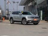 途昂 2017款  530 V6 四驱至尊旗舰版_高清图3