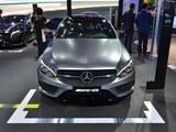 奔驰C级AMG 2017款  AMG C 43 4MATIC 特别版_高清图8