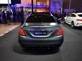 奔驰C级AMG 2017款  AMG C 43 4MATIC 特别版_高清图11