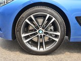 宝马3系GT车轮