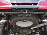 福特F-150备胎