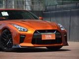 日产GT-R 2017款  加版_高清图1
