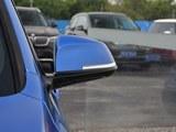 宝马3系GT外后视镜