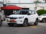 宋新能源 2017款  EV300 尊贵型_高清图1