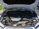 宝马X1新能源发动机