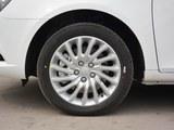 帝豪EV车轮