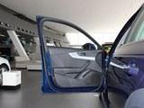 奥迪A4(进口) 2017款  45 TFSI allroad quattro 时尚型_高清图17
