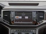 途昂 2017款  530 V6 四驱至尊旗舰版_高清图14