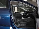 奥迪A4(进口) 2017款  45 TFSI allroad quattro 时尚型_高清图8