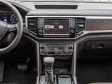 途昂 2017款  530 V6 四驱至尊旗舰版_高清图12