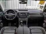 途昂 2017款  530 V6 四驱至尊旗舰版_高清图1