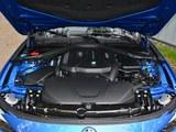 宝马4系发动机