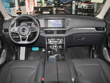 众泰T600 Coupe中控全图