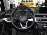 奥迪A4(进口) 2017款  45 TFSI allroad quattro 时尚型_高清图4