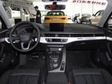 奥迪A4(进口) 2017款  45 TFSI allroad quattro 时尚型_高清图1