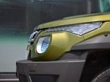 北京BJ20 2016款 北京汽车BJ20 1.5T CVT精英型_高清图2