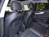 2017款 Sportback 45 TFSI quattro 运动型-第11张图