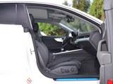 2017款 Sportback 45 TFSI quattro 运动型-第8张图