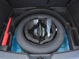 海马S5青春版备胎