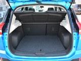海马S5青春版后备箱