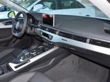 2017款 Sportback 45 TFSI quattro 运动型-第3张图