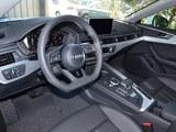 2017款 Sportback 45 TFSI quattro 运动型-第2张图