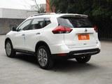 奇骏 2017款  2.5L CVT至尊版 4WD_高清图30
