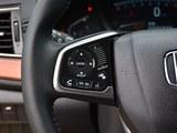 本田CR-V 2017款  240TURBO 自动四驱尊贵版_高清图5