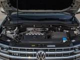 2017款 途昂 530 V6 四驱至尊旗舰版