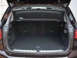 宝马X1后备箱