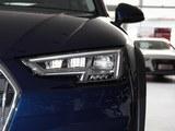 奥迪A4(进口) 2017款  45 TFSI allroad quattro 时尚型_高清图3