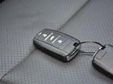 长安CS75钥匙