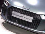 奥迪R8 2017款  V10 Performance_高清图1
