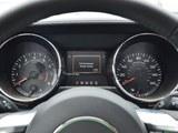 Mustang仪表盘